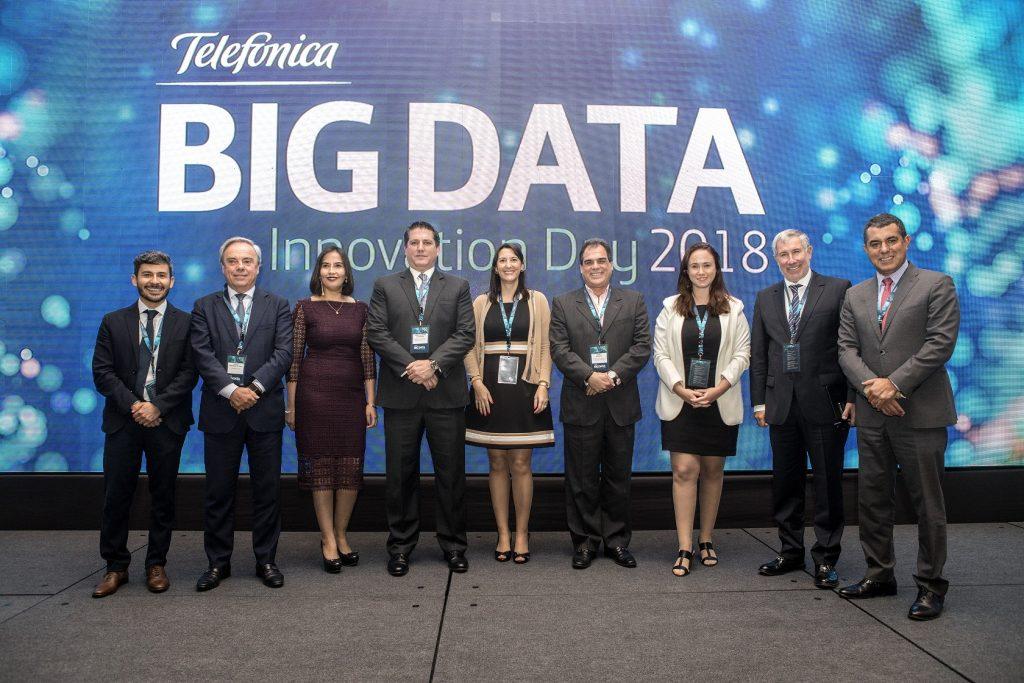 'Big Data' es una realidad y una necesidad para ser más competitivos en el país