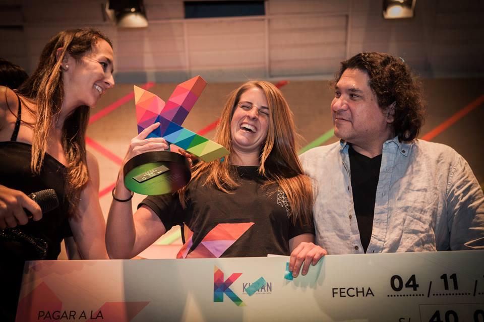 Kunan abre convocatoria en busca de emprendimientos con alto impacto social