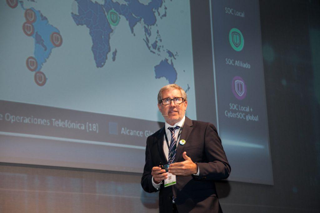 Telefónica: Empresas pueden ahorrar hasta 20% en energía mediante Gestión digital