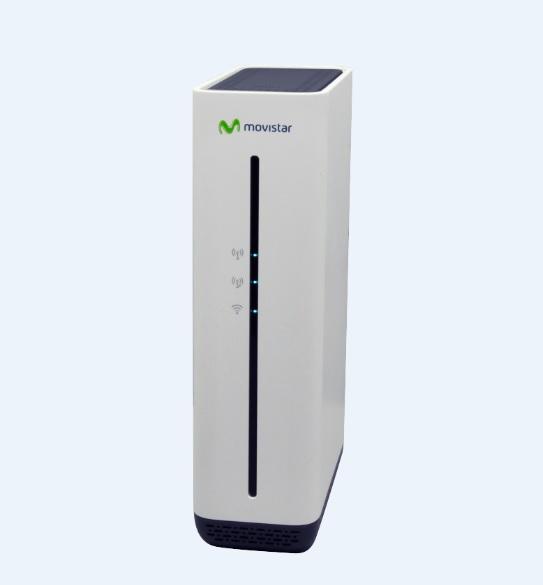 """Movistar lanza al mercado """"Ultra Wifi"""" para potenciar la conexión de internet en el hogar"""