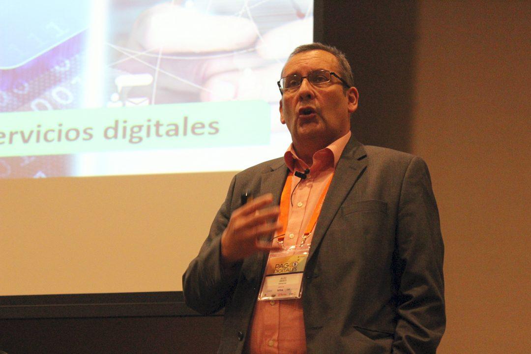 Banca entre los sectores con mayor disrupción digital