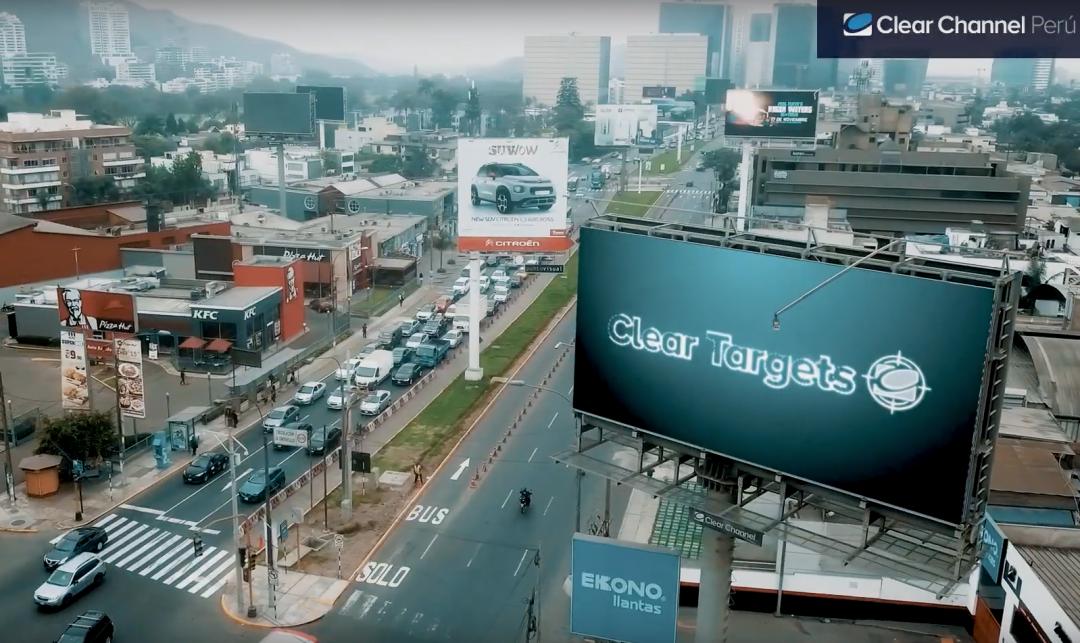Buscando mejorar los resultados de las campañas de publicidad digital outdoor