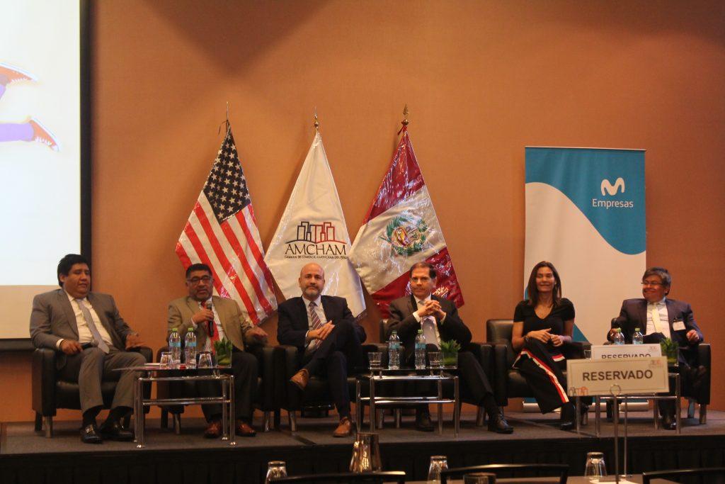 La conectvidad como aliada para democratizar una educación de calidad en el Perú