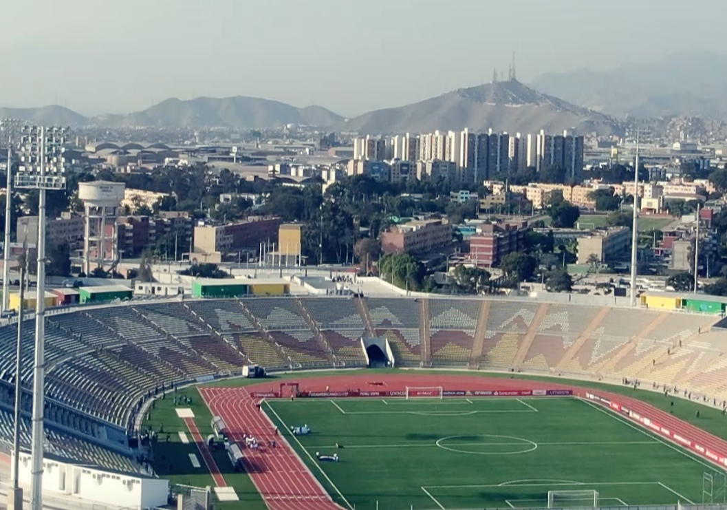 Soluciones integrales de conectividad para  los Juegos Panamericanos Lima 2019